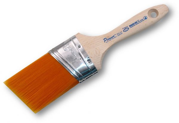 Proform Technologies PIC3-2.5 2-1/2-Inch Picasso Oval Angle Beaver Tail Paint Brush