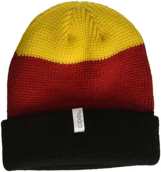 223fd4d40de Coal Men s The Frena Fine Knit Beanie Hat