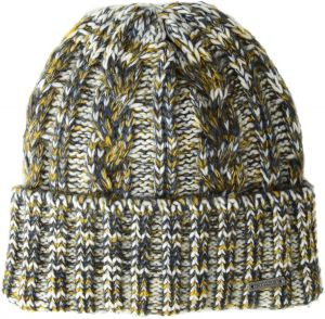 bced88d65ef prAna Men s Men s Cable Knit Beanie Cold Weather Hats