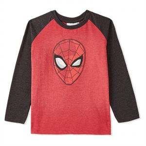 8519d84d0ac Iconic T-Shirt for Boys - Red