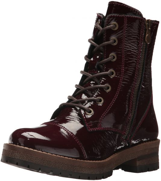 dd7193f0d08 Bos.   Co. Women s Paula Combat Boot