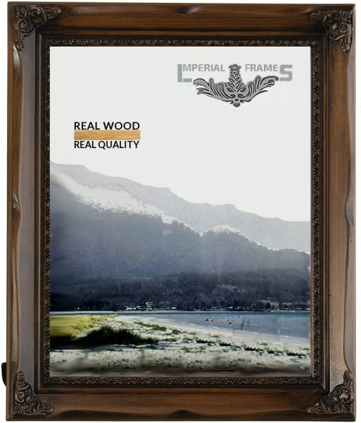 MyFrameStore Imperial Frames 8 by 10-Inch/10 by 8-Inch Picture/Photo ...