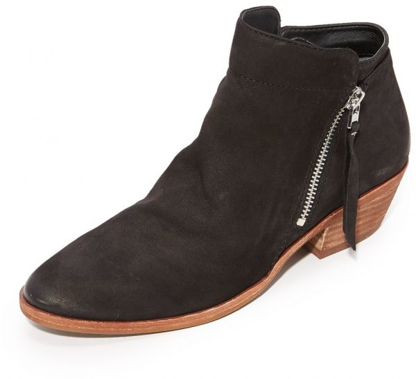 4f97c4bcec1 Sam Edelman Women s Packer Ankle Boot