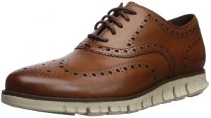 537cffe3598 Cole Haan Men s Zerogrand Wing Oxford