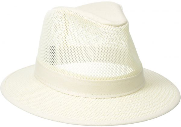 db9312aeb8d Henschel Safari Packable Breezer Hat