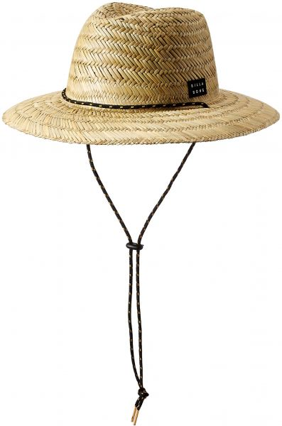 9c93a4c49e7 Billabong Men s Nomad Hat
