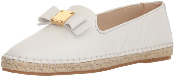 3caf0d583fd Cole Haan Women s TALI Bow Espadrille Loafer