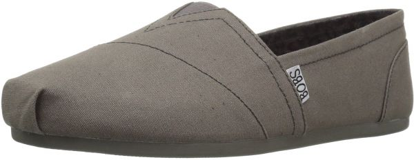 Skechers BOBS Women s Bobs Plush-Peace and Love Flat 431738c1d