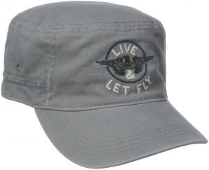 b23c1b3fd9a Sale on unisex lady protector hat gray