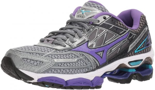Mizuno Running Women s Wave Creation 19 Running Shoe e11370b23ae