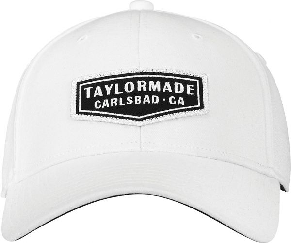 TaylorMade Golf 2018 Men s Lifestyle Cage Hat 2b25ddedcf42