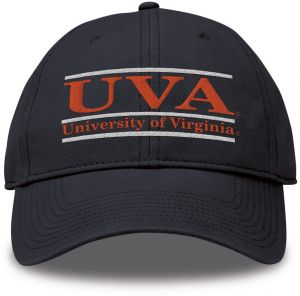 1ffc999b48d The Game NCAA Virginia Cavaliers Bar Design Classic Relaxed Twil Hat