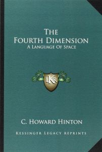 the fourth dimension and non euclidean geometry in modern art leonardo book series