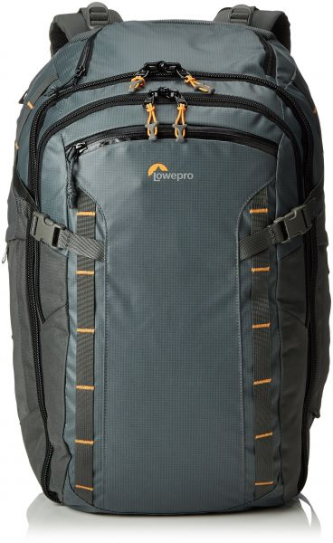 a887f607fe Lowepro HighLine BP 400 AW - Weatherproof & rugged 36-liter daypack for  adventurous travelers who carry modern devices into any location | KSA |  Souq