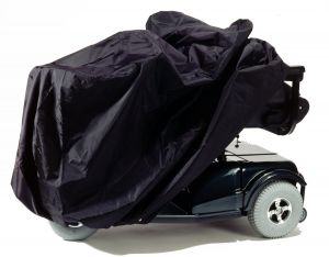 88584613e68 EZ-ACCESS Accessories, Scooter Cover (4.25 lbs), Protect Your Electric  Powered Scooter From Sun, Dust, and Mildew while In Storage Or Travel, ...