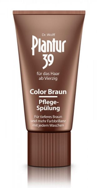Plantur 39 Color Brown Color Conditioner 150ml Souq Uae