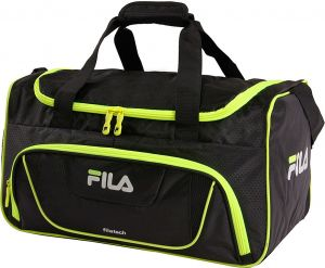 Fila Ace 2 Small Duffel Sports Gym Bag 25ddefbee0b35