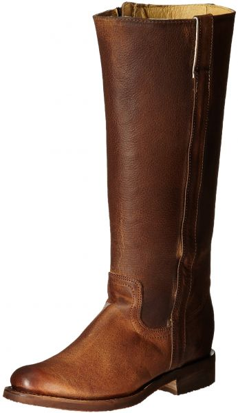 Justin Boots Women s 15 inch Fashion Riding Boot 9295b42ac5