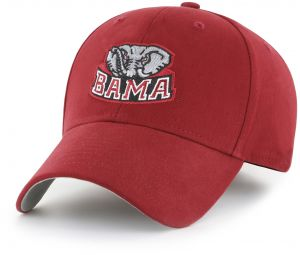 bfc289658dd NCAA Alabama Crimson Tide Children Cinch Ots All-Star MVP Adjustable Hat
