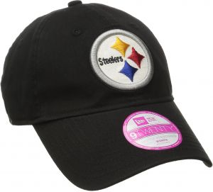 665edb3763564 New Era Women s NFL Team Glisten LS 9TWENTY Adjustable Cap