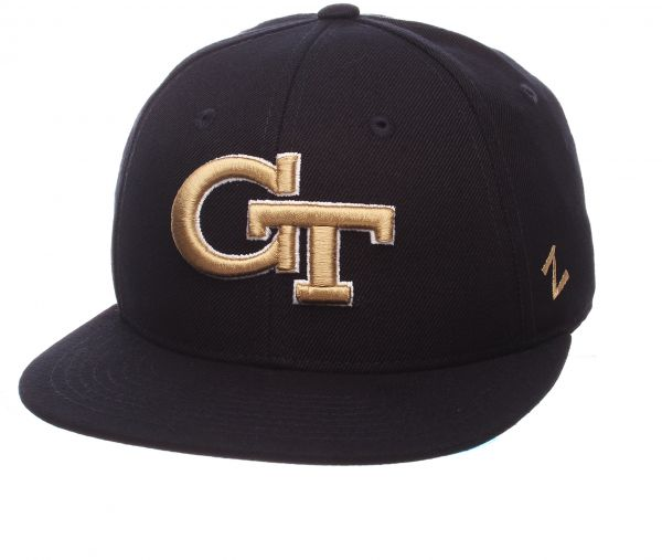b6168014acc ... best zephyr ncaa georgia tech mens m15 fitted hat 71 2 navy bcebd d1507