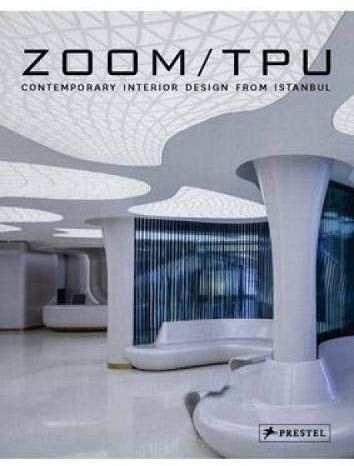 This item is currently out of stock & Zoom TPU: Contemporary Interior Design from Istanbul | Souq - UAE