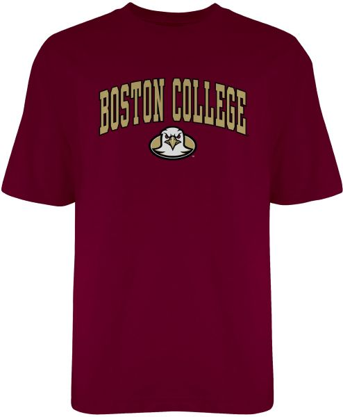 NCAA Boston College Eagles Gildan T-Shirt f4ca4450eb8c