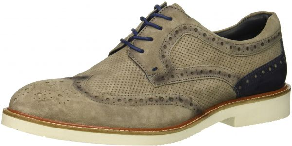 3bf4bd2a13 Kenneth Cole New York Men s Shaw Lace up Oxford