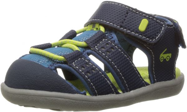 See Kai Run Boys  Lincoln II Water Shoe ab1532338