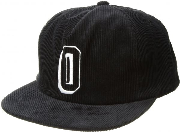 3ad39c94687 Obey Men s Outlaw Snapback Low Unstructured Hat