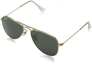 6e0c91633c Ray Ban Jr. Boys Ray-ban Kids Aviator Junior