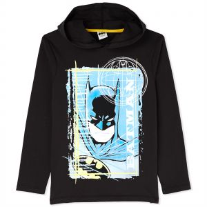 b3c057da442f WBR Hoodie for Boys - Black