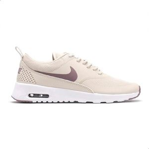 quality products good out x online store Nike Air Max Thea Training Shoes For Women - Light Mauve ...