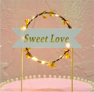 Buy cakes love cake topper top | All About Details,Hortense
