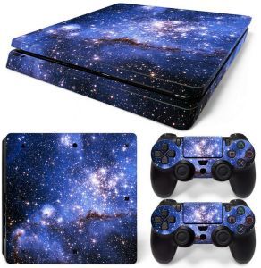 Video Games & Consoles Video Game Accessories New Fashion Limited Edition Vinyl Decal Skin Sticker For Sony Playstation 4 Pro Console