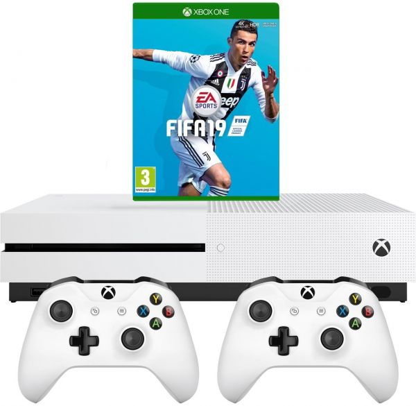 Buy FIFA 19 Xbox ONE Xbox - instant-gaming.com