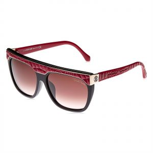 dc49aa3afb Roberto Cavalli Rectangle Sunglasses for Women - RC800T-05T 60-15-135 mm