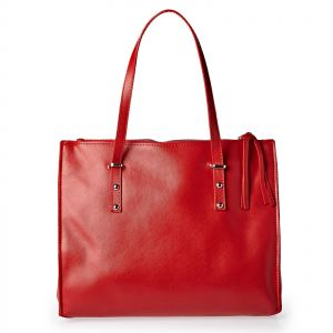 Trendyol Shoulder Bag For Women - Red