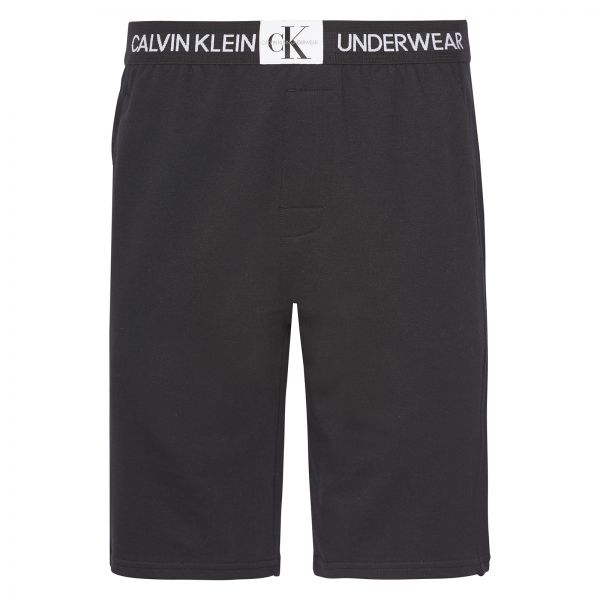 486d632698845 Calvin Klein Bermuda Shorts for Men - Black