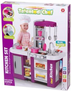 Talented Chef Kitchen Set Buy Online At Best Price In Saudi
