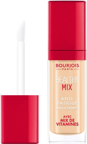 Bourjois Anti Fatigue Healthy Mix Concealer - 52 Medium