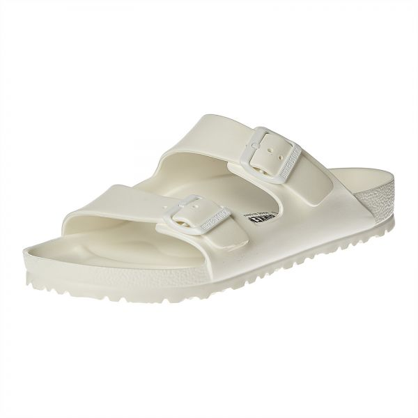 88da36bc232 Birkenstock Arizona EVA White EVA Sandal For Men