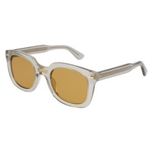 f478c569a6 Gucci Square Sunglasses for Women - Yellow Lens