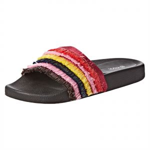 0ad01a223cdab9 Iconic Flip Flop Slippers for Women - Multi Color
