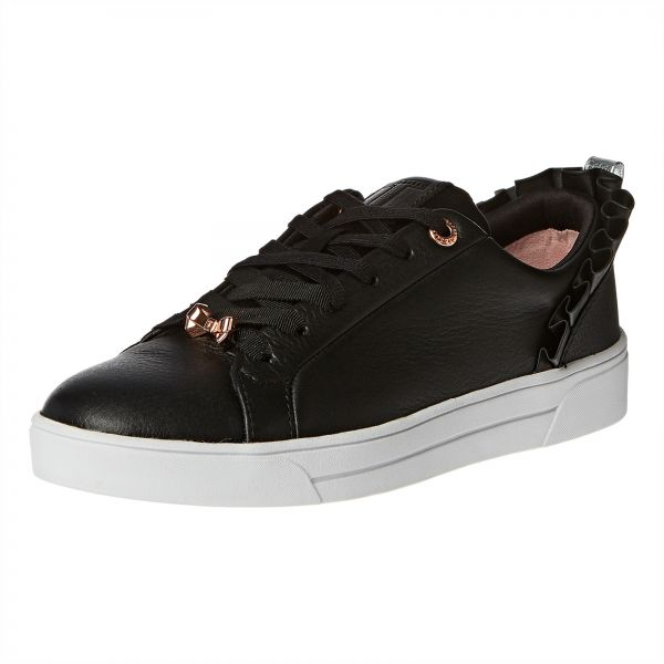 84cffbb4b5 Ted Baker Astrina Fashion Sneakers For Women - Black