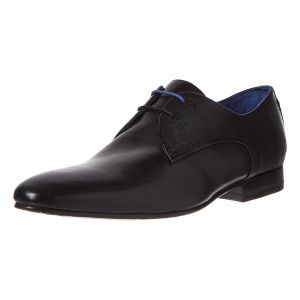 2ee0256e9fb4 Ted Baker Peair Oxford Shoes For Men - Black