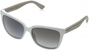 0014ec753f44 Tommy Hilfiger Round Sunglasses for Unisex - Grey Lens