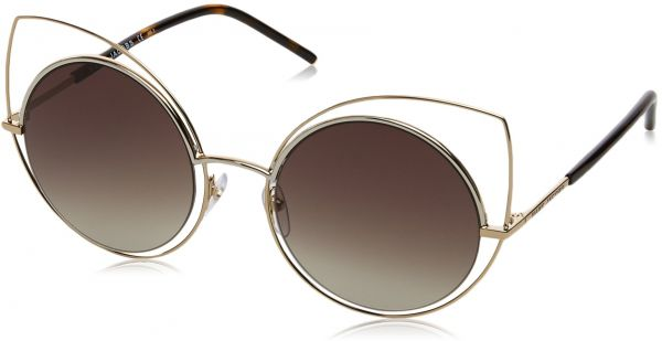 1544088d6803 Marc Jacobs Cat Eye Sunglasses for Women - Brown Lens