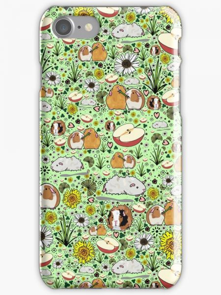 Guinea Pigs Phone Case for apple Iphone 7