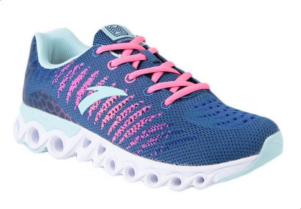 reputable site d4486 60bd9 Anta Running Athletic Shoes for Women - Multi Color